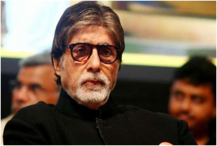 Amitabh Bachchan wishes fans on Eid al-Adha 2020, shares interesting post about Gir lions