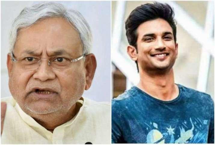 Sushant Singh Rajput death investigation: Bihar CM Nitish Kumar says 'It's our legal duty to probe t