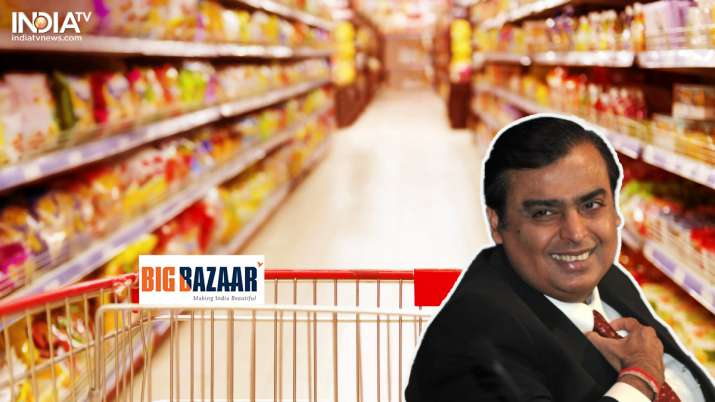 Post Reliance Industries-Future Group deal, Mukesh Ambani's