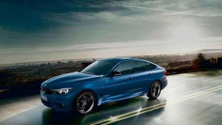 BMW 3 Series Gran Turismo Shadow Edition