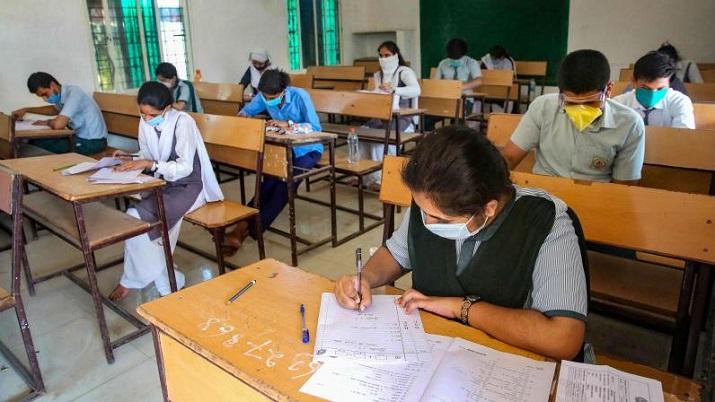 Karnataka SSLC Supplementary 2020 exam date sheet