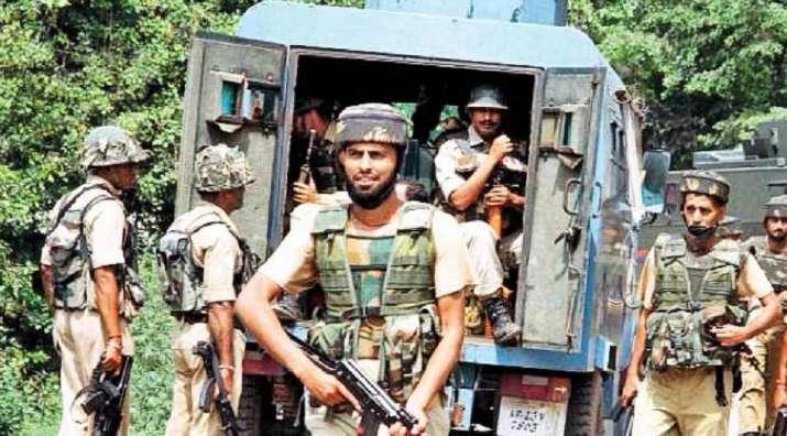 Tripura clash