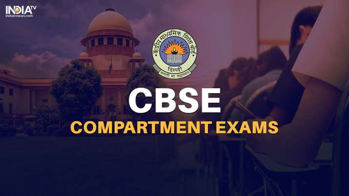 CBSE releases date sheet for compartment exams beginning Sept 22