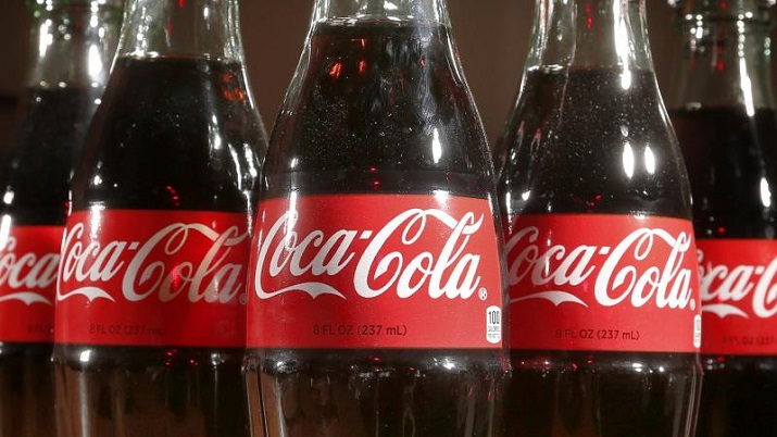 Coca-Cola enters immunity-boosting beverages category