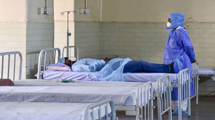 India coronavirus recoveries near 21 lakh as recovery rate touches 74 per cent