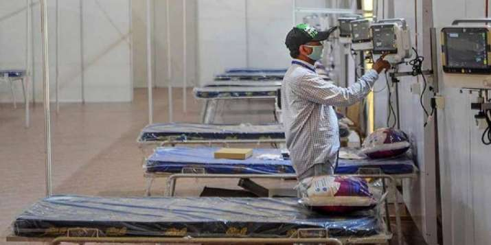 Bengaluru hospital runs out of oxygen supply