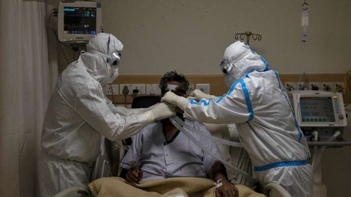 ICMR plans to set up registry of hospitalised COVID-19 patients