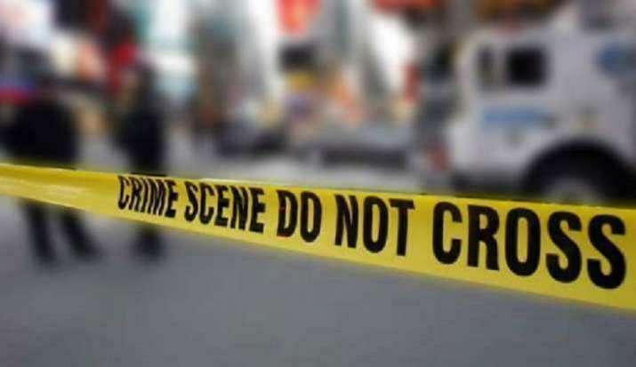 news anchor suicide case