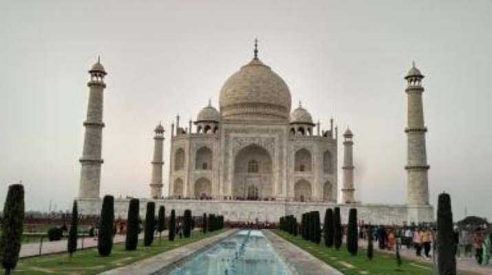 Agra: All historical monuments except Taj Mahal to reopen from September 1