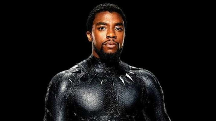 The world needs more superheroes: Chadwick Boseman honoured at MTV Video Music Awards