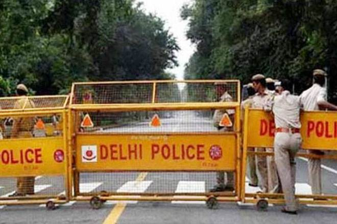 Delhi Police suspends 36 personnel for failing to report on time