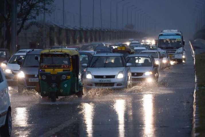 delhi rain, noida rain, imd rain forecast, delhi noida weather, greater noida weather, dadri weather