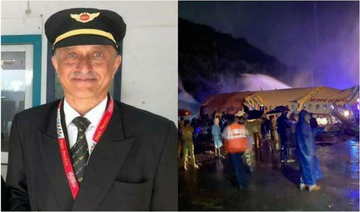 Air India crash: Pilot Sathe emptied fuel tanks before landing so the plane doesn't catch fire
