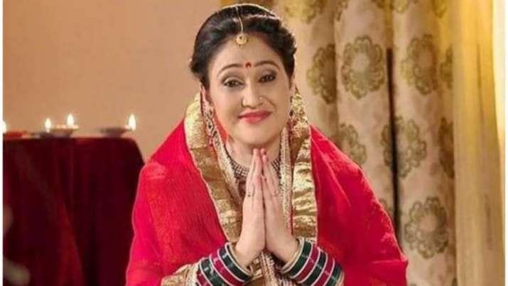 Taarak Mehta Ka Ooltah Chashmah: Dayaben aka Disha Vakani to make an appearance in THIS episode