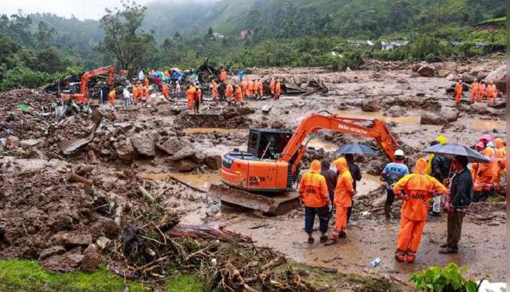India Tv - kerala rains