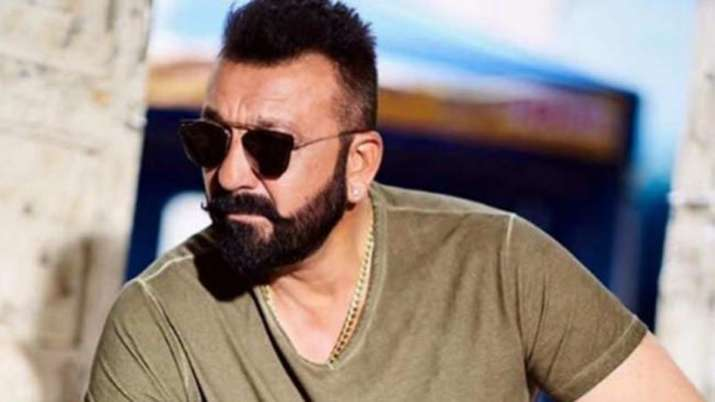 Sanjay Dutt hospitalized, tweets to say he is doing well. Fans pour in get well soon wishes | UPDATE