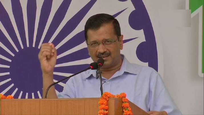 Kejriwal to hold 'Digital Samwaad' with Delhi traders on August 23, register now