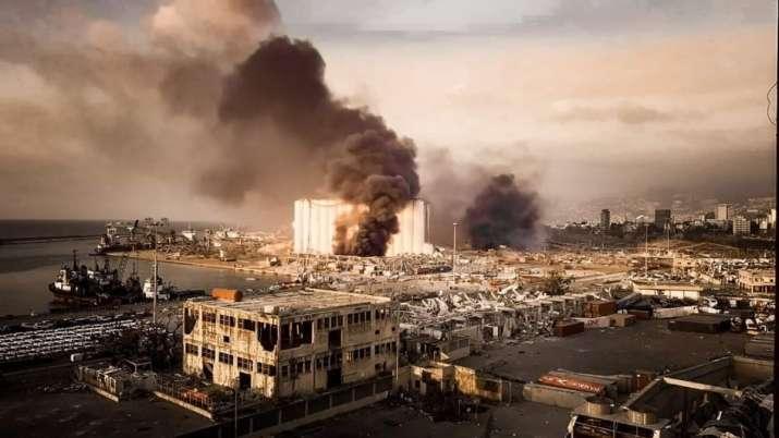 Beirut Explosion: Priyanka Chopra, Farhan Akhtar and other B'town celebrities shocked and saddened