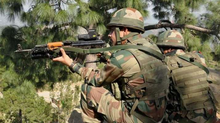Militant killed in encounter in Kashmir's Baramulla district