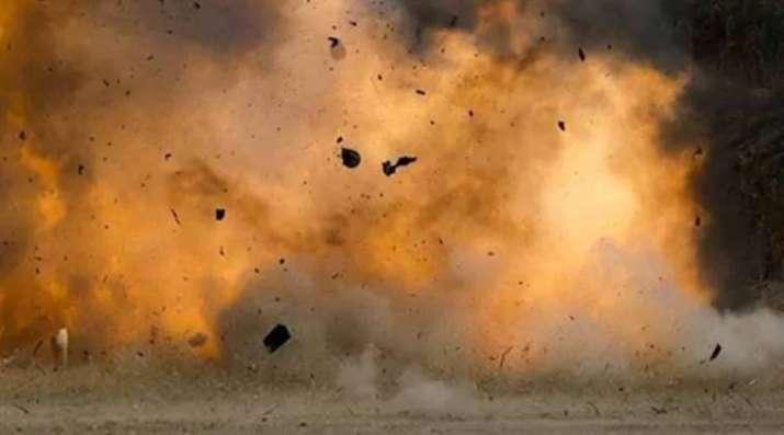5 killed in under-construction building blast in Pakistan (Representational image)