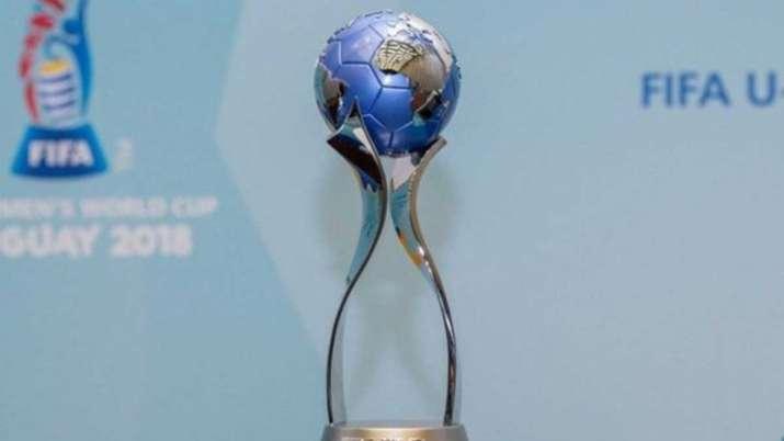 Women's FIFA U-17 World Cup