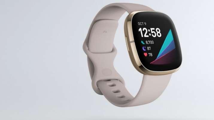 fitbit, fitbit smartwatch, fitbit sense, fitbit sense launch, fitbit sense features, fitbit sense sp