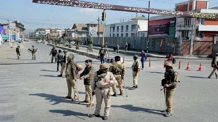 Muharram clashes