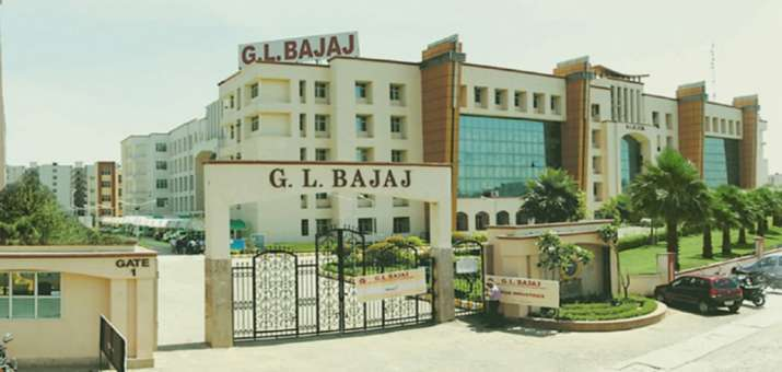 GLBITM students demand 25 per cent fee relaxation amid COVID-19 pandemic