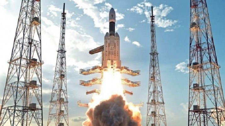 Countdown for launch of India's radar imaging satellite begins on Friday