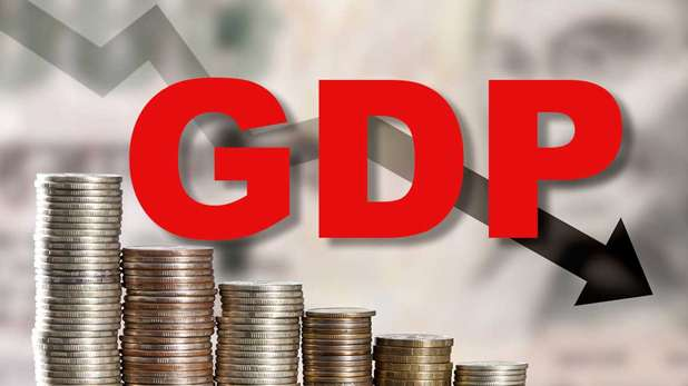 India's GDP growth falls by 23.9% in April-June quarter