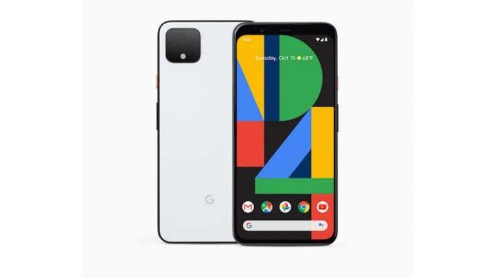 google, pixel 5