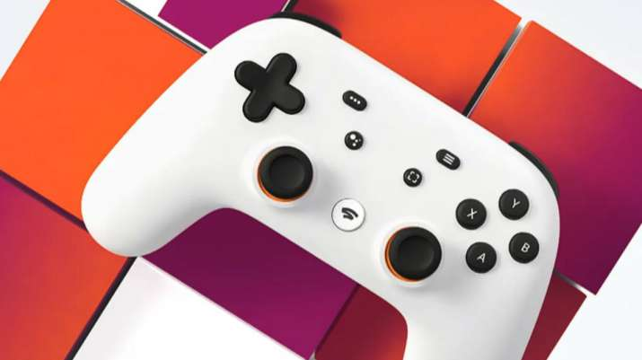 google stadia, 4k hdr, android tv, latest tech news