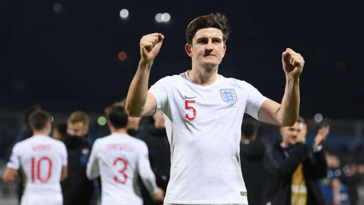 Nations League Maguire Called Up For England Squad Despite Arrest Greenwood Foden Receive Maiden Call Up Football News India Tv