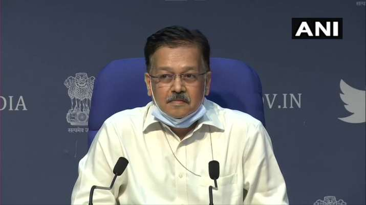 Centre says expert group on COVID-19 vaccine formed, to meet tomorrow