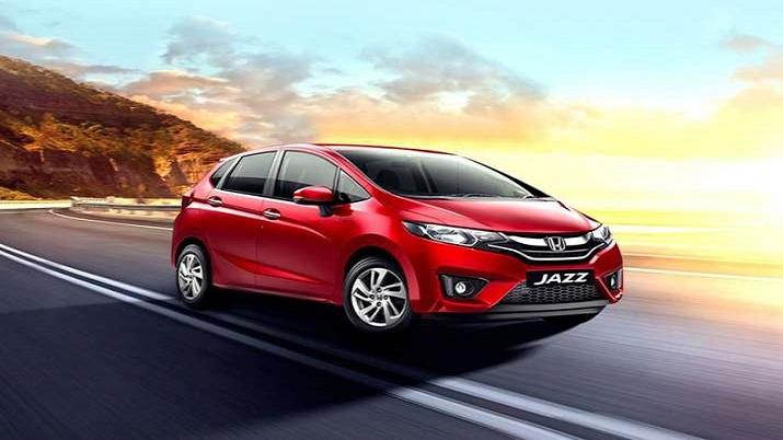 Honda Cars India begins pre-launch bookings of new Jazz