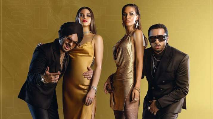 Yo Yo Honey Singh, Singhsta's new song 'Billo Tu Agg' leaves fans excited. Seen yet?