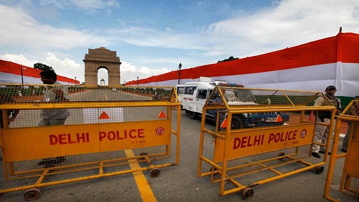 Independence Day 2020: Delhi Police issues traffic advisory; check routes to be avoided