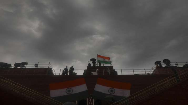 India Tv - Independence Day, Independence Day rehearsal, Independence Day photos