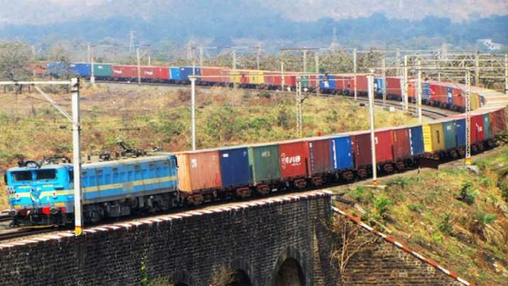 Indian railways, RailMadad, Freight Parcel Queries