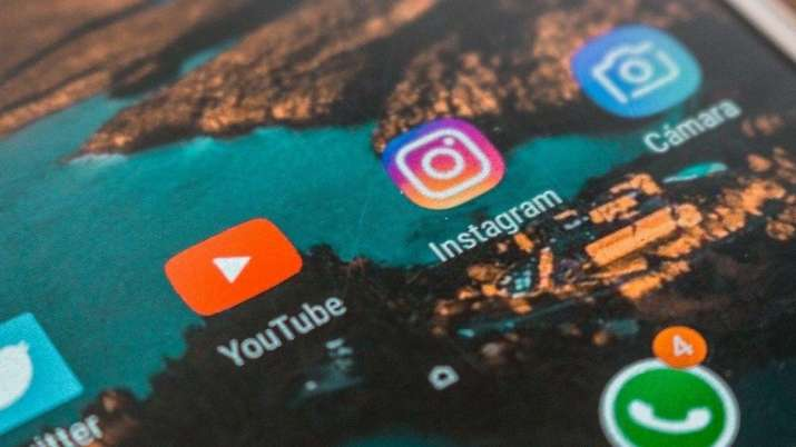 instagram, youtube, tiktok, apps, app, data breach, new data breach, instagram data breach, youtube