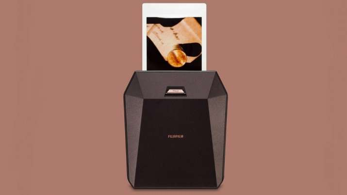 fujifilm, fujifilm smartphone printers, Fujifilm Instax SHARE SP3, Fujifilm Instax SHARE SP3 launch