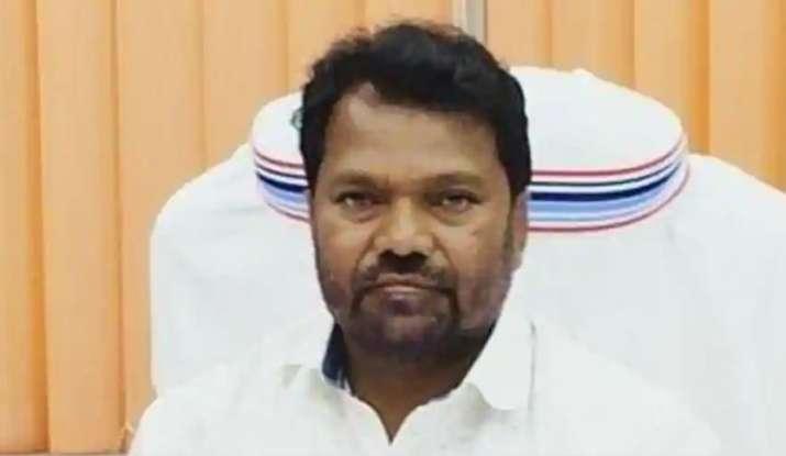 Jharkhand HRD Minister
