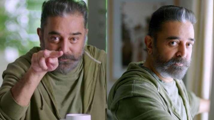 Bigg Boss Tamil Season 4 Teaser: Kamal Haasan gets back to work, show to premiere mid-October