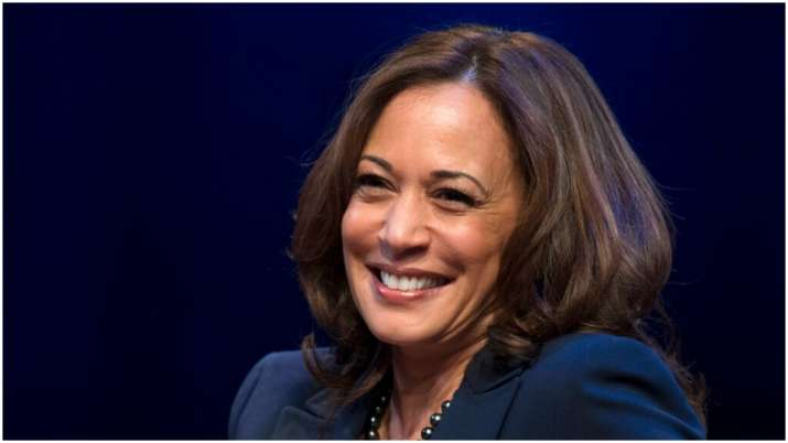 Kamala Harris' mother instilled love for 'good idli'