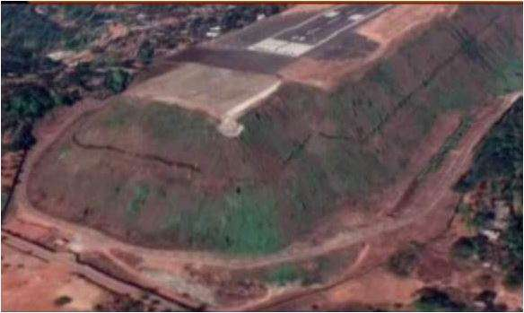 Air India plane crash: This is the runway the aeroplane