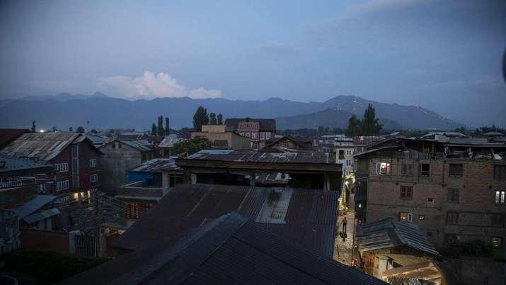 Kashmir, Jammu Kashmir, mobile internet
