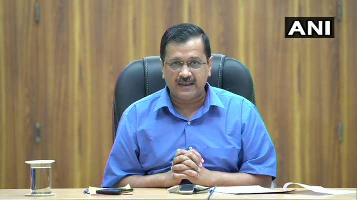 Requested Centre to allow re-opening of Delhi Metro as COVID-19 situation under control now: Kejriwa