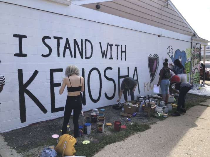 Indian-origin family suffers $2.5 million loss after business destroyed by mob in Kenosha protests