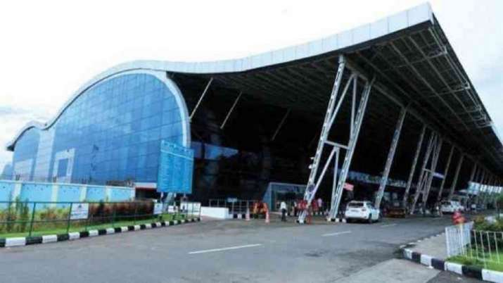 Kerala, Thiruvananthapuram international airport, PPP