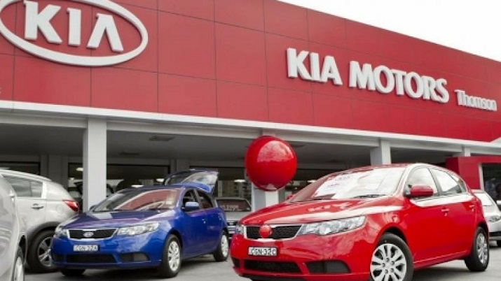 Kia Motors expects delay in new model launches due to COVID-19